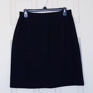 Stanley Blacker Skirt Size 10